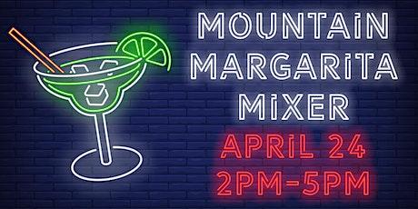 Mountain Margarita Mixer tickets