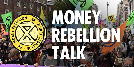 Money Rebellion talk tickets