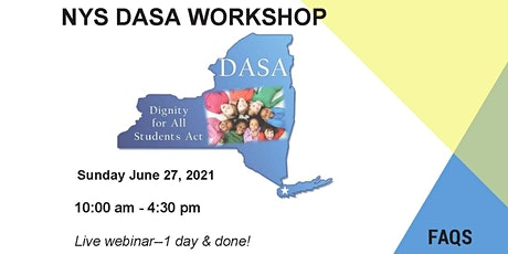 NYS DASA Workshop with Isabel Burk tickets