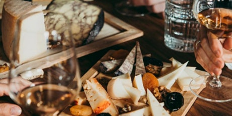 In-Person Class: Sommelier Wine & Cheese Pairing(NYC) tickets