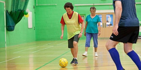 Walking Football: Ashton Vale Club for Young People tickets