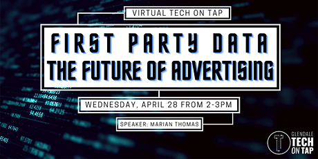First Party Data: The Future of Advertising Tickets