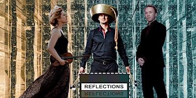 Reflections - Anastasia Kozlova, Ralph van Raat en