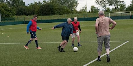 Walking Football: Sea Mills Boys' and Girls Club tickets