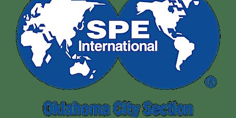 SPE OKC June Study Group tickets