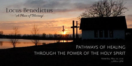 Pathways of Healing Through The Power Of The HOLY SPIRIT tickets