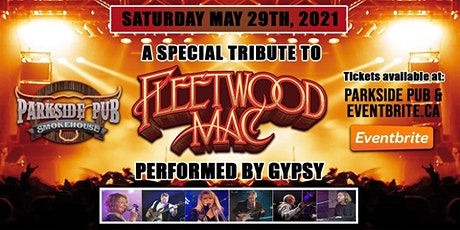 Fleetwood Mac Tribute by Gypsy tickets