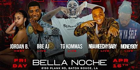 TG Kommas Live In Concert tickets