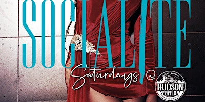 CEO FRESH PRESENTS:  SOCIALITE SATURDAYS  BRUNC