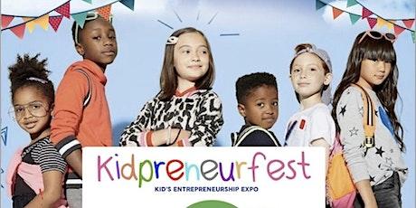 Kidprenuer Fest tickets