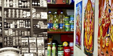 Counter Culture: Animation Workshop Celebrating Newham's Corner Shops tickets