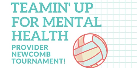 Teamin' Up for Mental Health tickets