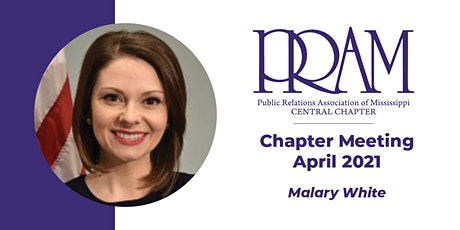PRAM Central: April 2021 Chapter Meeting tickets