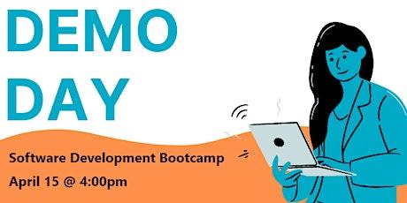 Software Development Demo Day biglietti