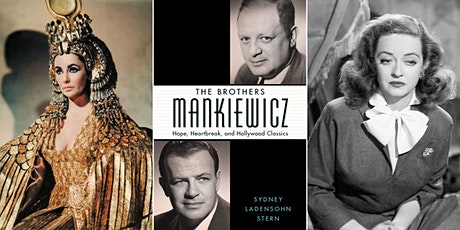 The Brothers Mankiewicz tickets