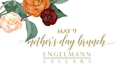 Mother's Day Brunch in the Vineyard Park at Engelmann Cellars tickets