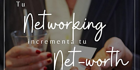 Tu Networking en Guadalajara tickets
