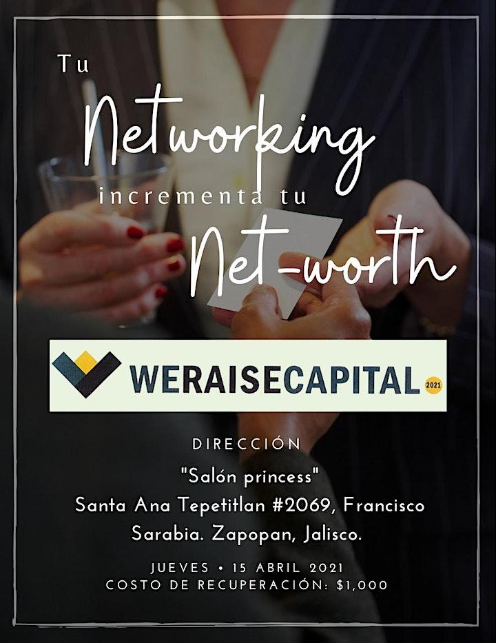 Imagen de Tu Networking en Guadalajara