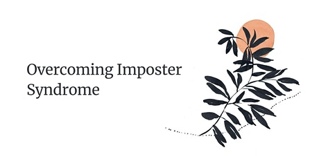 Overcoming Imposter Syndrome tickets