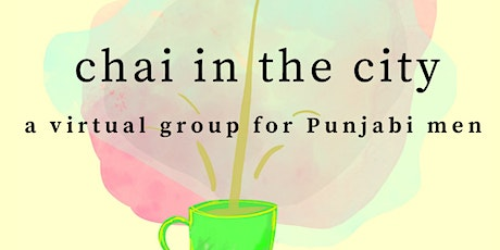 Open Group for Punjabi Men: Looking after parents and grandparents tickets