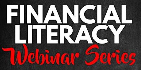 AGS Financial Literacy Week tickets