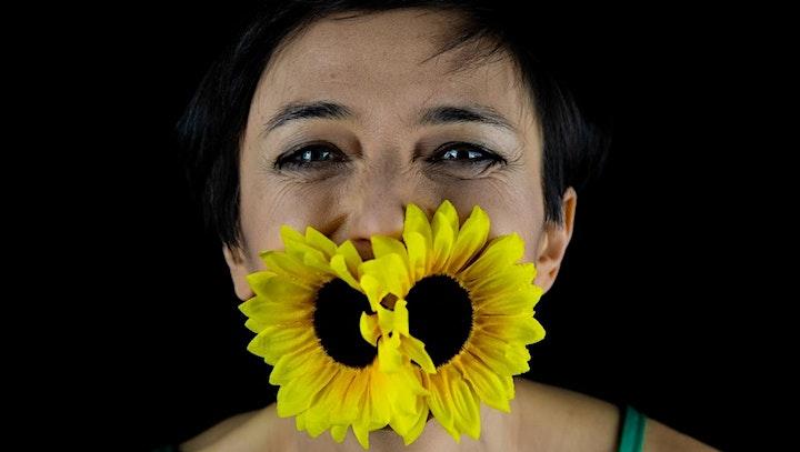 Immagine Emozioni, umana fluida bellezza -Laboratori on line-