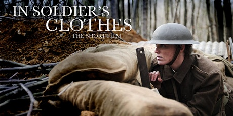 'In Soldier's Clothes' Competition tickets