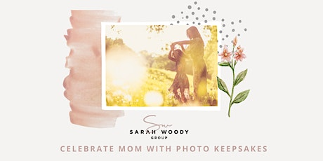 Free Mother's Day Weekend Mini Photo Sessions tickets