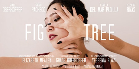 FIG TREE Music Video Premiere tickets