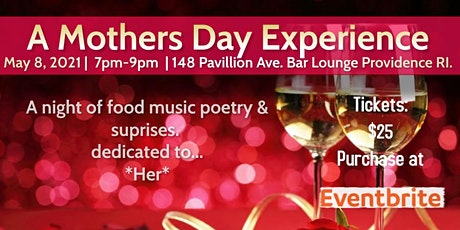 A Mother's Day Experience tickets