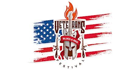 Veterans Blues & BBQ Festival tickets