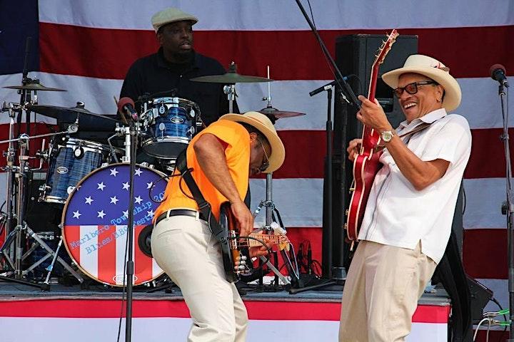 Veterans Blues & BBQ Festival image