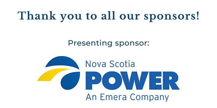 Lunch with Peter Gregg, President & CEO of Nova Scotia Power image