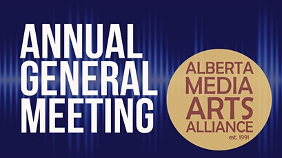 AMAAS Annual General Meeting tickets