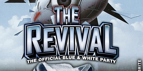 BEDZ ENTERTAINMENT PRESENTS: THE REVIVIAL tickets