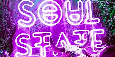Soul State Saturdays @ Park On Fremont tickets