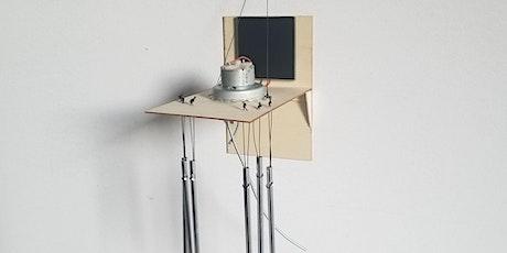 Solar Powered Sound Art tickets