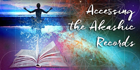 Webinar: Accessing the Akashic Records tickets