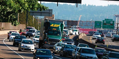 Transportation in Portland -- The Past, Present and Future tickets