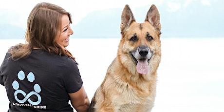 Understanding Canine Body Language & Psychology tickets