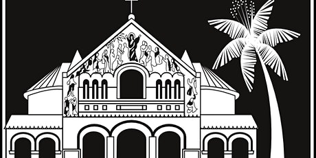 Catholic Community at Stanford 1:00 pm Mass -- April 18, 2021 tickets
