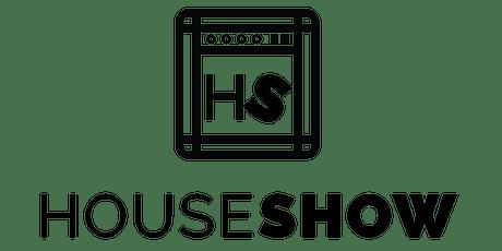 HouseShow - SweetNur Music  @ Millstone Market and Nursery tickets