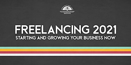 Springboard to Launch Temple Freelancer Showcase Event tickets
