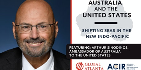 Australia and the United States: A Virtual Summit tickets