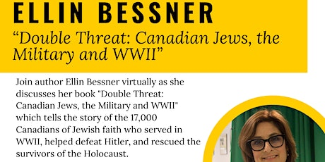 Aurora Historical Society - Speaker Series: Ellin Bessner tickets