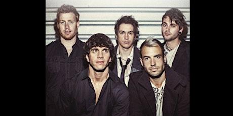 Burn The Ballroom — Live Stream tickets
