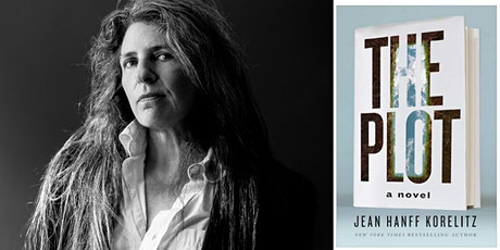 Jean Hanff Korelitz, Author of The Undoing & The Plot tickets
