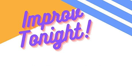 Improv Tonight at QED tickets