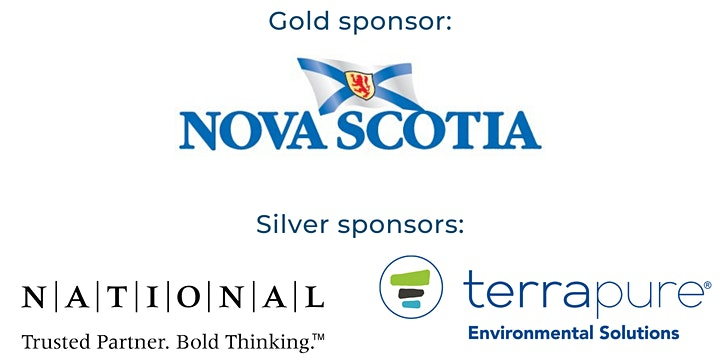Fireside Chat with Peter Gregg, President and CEO of Nova Scotia Power image