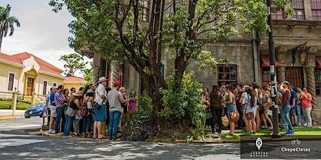 Sendero Urbano: De Escalante a Dent, entre Árboles e Historia boletos